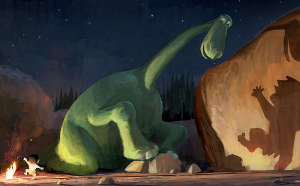 [Cine] Nuevas Noticias de las nuevas películas de Pixar.