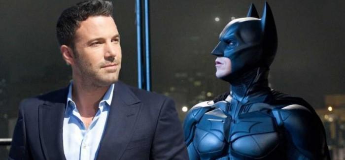 [Cine] Warner confirma que Ben Affleck hará varias películas como Batman