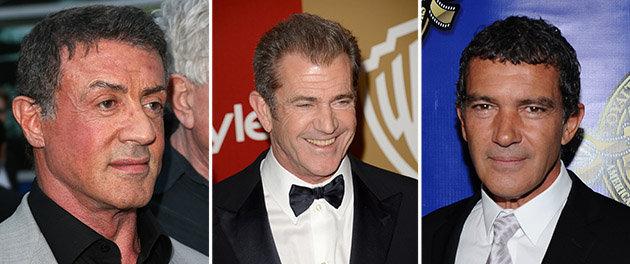 [Cine] Antonio Banderas y Mel Gibson se unen a los Indestructibles 3.