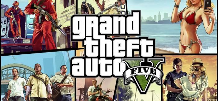 """[Videojuegos] Sony reconoce la filtracion de """"GTA V"""" que hace que Rockstar esté disgustada."""