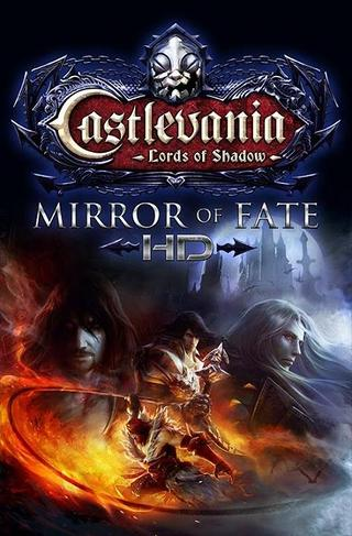 [Juegos] Castlevania: Lord of Shadows- Mirror of Fate HD anunciado