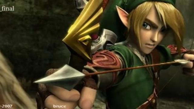 [Juegos/Cine] Vean un pequeño corto de la Película de Zelda que quizás nunca veremos
