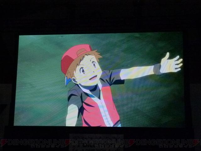 [Anime/Juegos] Pokémon Origins: ¡Adaptación de Pokémon Rojo y Azul!