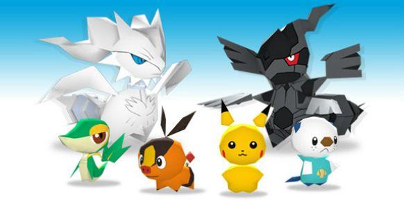 """[Videojuegos] """"The Pokemon Company"""" sigue registrando más marcas relacionadas con la franquicia"""