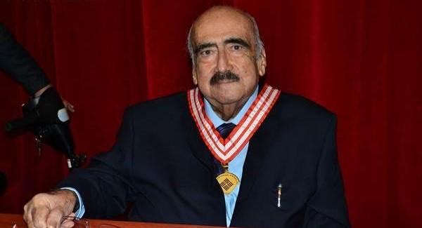 [TV] Falleció Pedro Ferriz Santa Cruz (1921-2013)