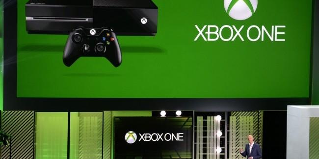 [Videojuegos] Xbox One se pondrá a la venta el 22 de Noviembre