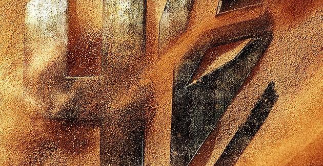 [Cine] Poster de Transformers: Age of Extinction.