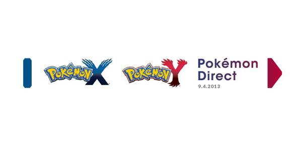 [Videojuegos] Resumen de la Nintendo Direc especial para Pokemon XY