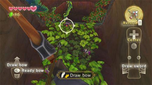 [Juegos] SPOILER Muchos datos nuevos de The Legend Of Zelda Skyward Sword