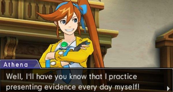 [Juegos] Ace Attorney: Dual Destinies ya con fecha de salida