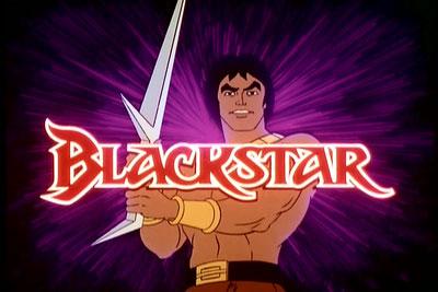 [TV de la Semana] Blackstar