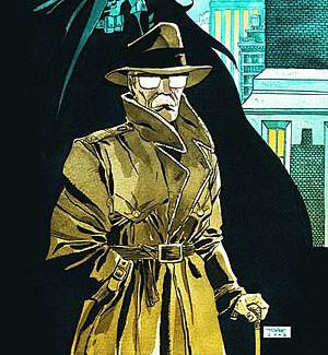 [TV] Gotham: nuevo show con Jim Gordon como protagonista.