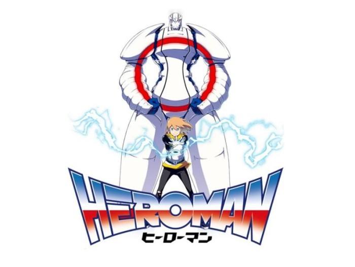 [Reseña] Heroman