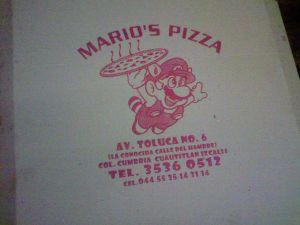 [Juegos/Random] Y miren ahora quien trabaja haciendo Pizzas