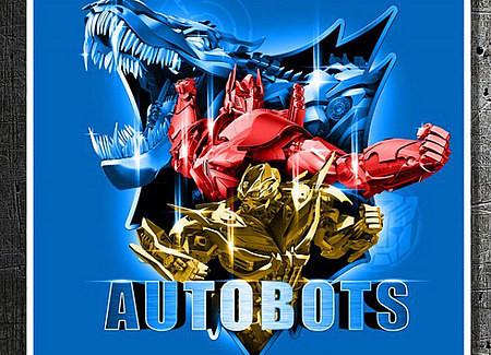 [Cine] Transformers 4: Primera imagen y rugido de Grimlock.