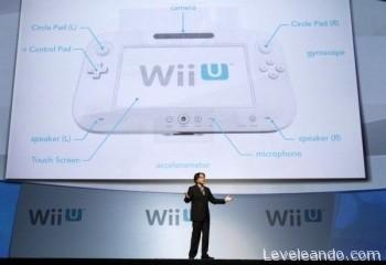 [JUEGOS] Iwata habla de Wii u , Compañerismo con EA y el Wii.