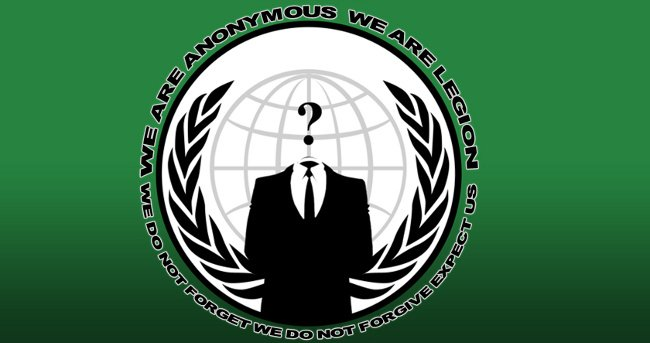 [tecnología] Anonymous amenaza con destruir Facebook