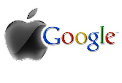 La guerra de Apple V.S Google & Adobe