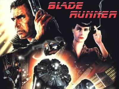 Productores hablan acerca de Blade Runner