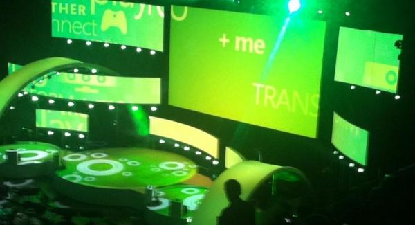 [E3] Conferencia de Microsoft