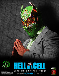 [Deportes] Resultados. WWE Hell in a Cell