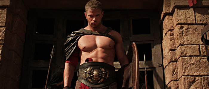 "[Cine] Un vistazo a ""Hercules: The Legend Begins"""