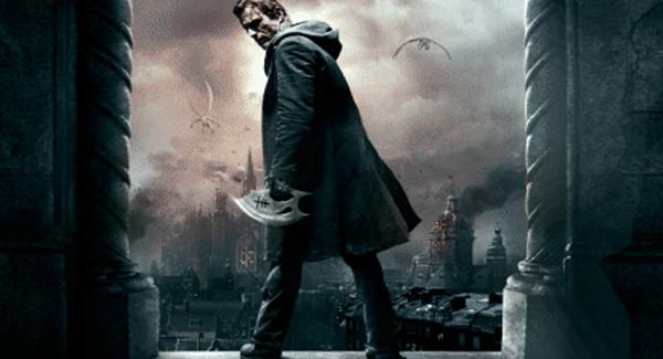 [Cine] Trailer de I'Frankenstein.