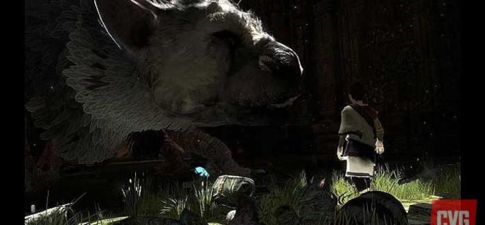 [Juegos] Rumor: The Last Guardian a PS4.