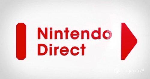 [Juegos] Nintendo Direct Mañana