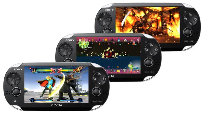[Conferencia de Sony Pre-TGS] Juegos de lanzamiento de PSVita, duración de la bateria y nuevos colores para PS3