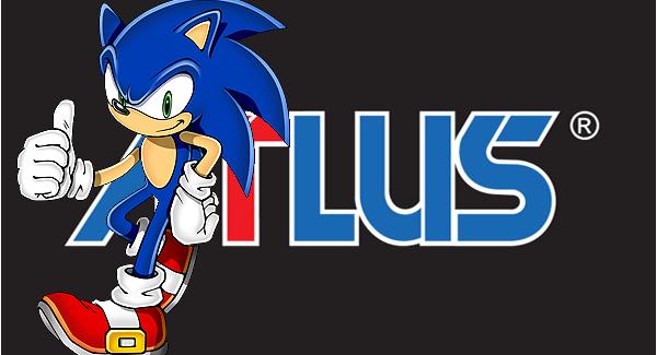[Juegos] Es oficial. Sega Sammy compra ATLUS