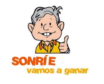 Con López Obrador…