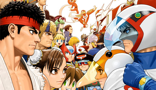 [Review] Tatsunoko Vs Capcom Ultimate All Stars