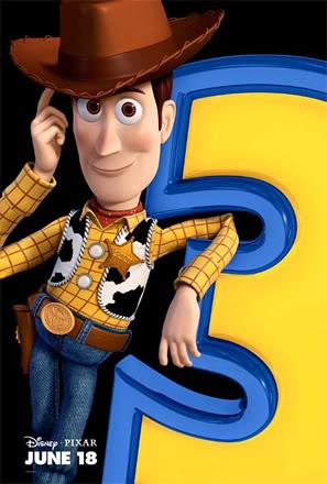 Toy Story Regresa con una nueva aventura