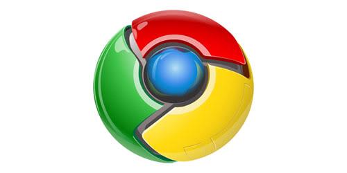 Chrome y su velocidad