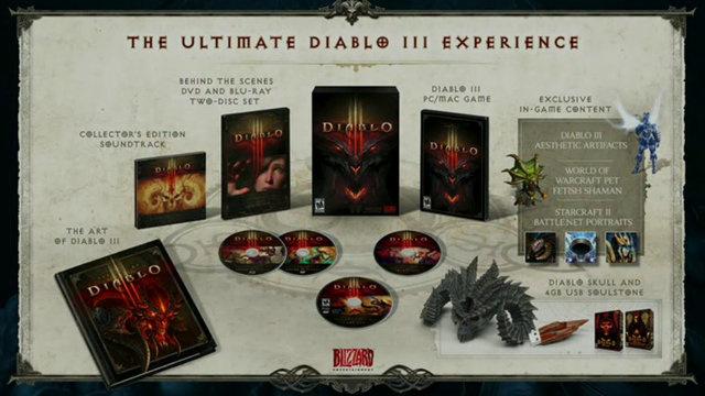 [Juegos] Nuevo Trailer de Diablo III