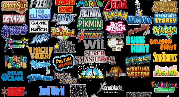 [Juegos] Dos títulos no anunciados de Nintendo aparecen en el sitio de clasificación Australiana