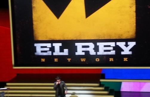 [TV] Robert Rodriguez tendrá su propia cadena de TV.