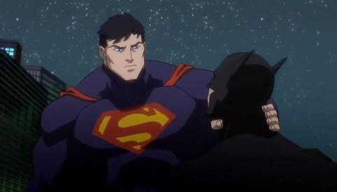 [Trailer] Justice League: War.