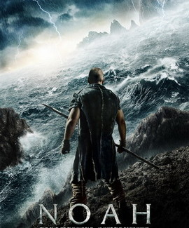 """[Cine] Trailer de """"Noé"""" con Russell Crowe."""