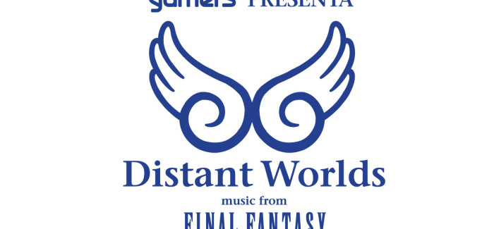 [Juegos] Gamers presenta Distant Worlds: Music from Final Fantasy