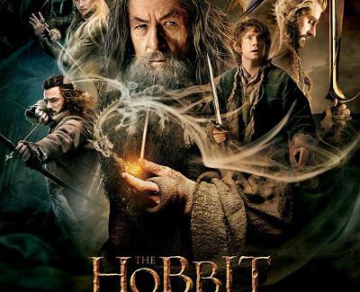 [Cine] Nuevo Poster y Trailer de El Hobbit: la desolación de Smaug.