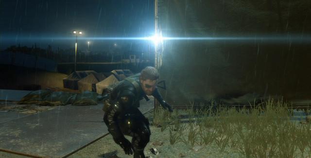 [Juegos] Metal Gear Solid V: Ground Zeroes ya tiene temporada de salida