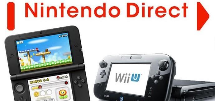 [Juegos] Mañana Habra Nintendo Direct