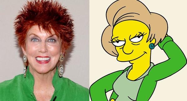 [TV] Bart Simpson Recuerda a la Maestra Krabappel por última Vez.