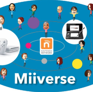 [Juegos] ¡3DS en Miiverse ya disponible!