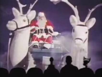 [TV de la Semana] MST3K Santa Claus