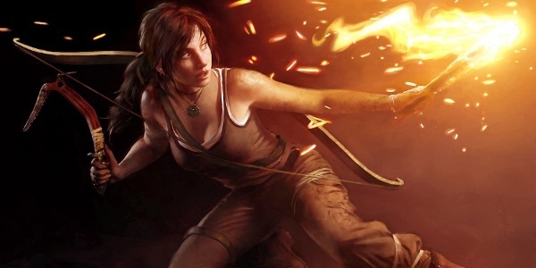 [Juegos] Tomb Raider: Definitive Edition