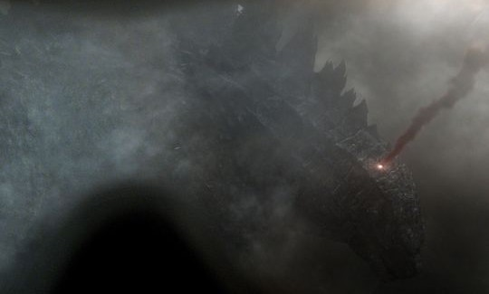 [Cine] Teaser (Sub español) y Poster oficial de Godzilla.