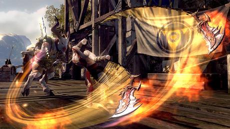 [Juegos] Director de God of War se une a Crytek